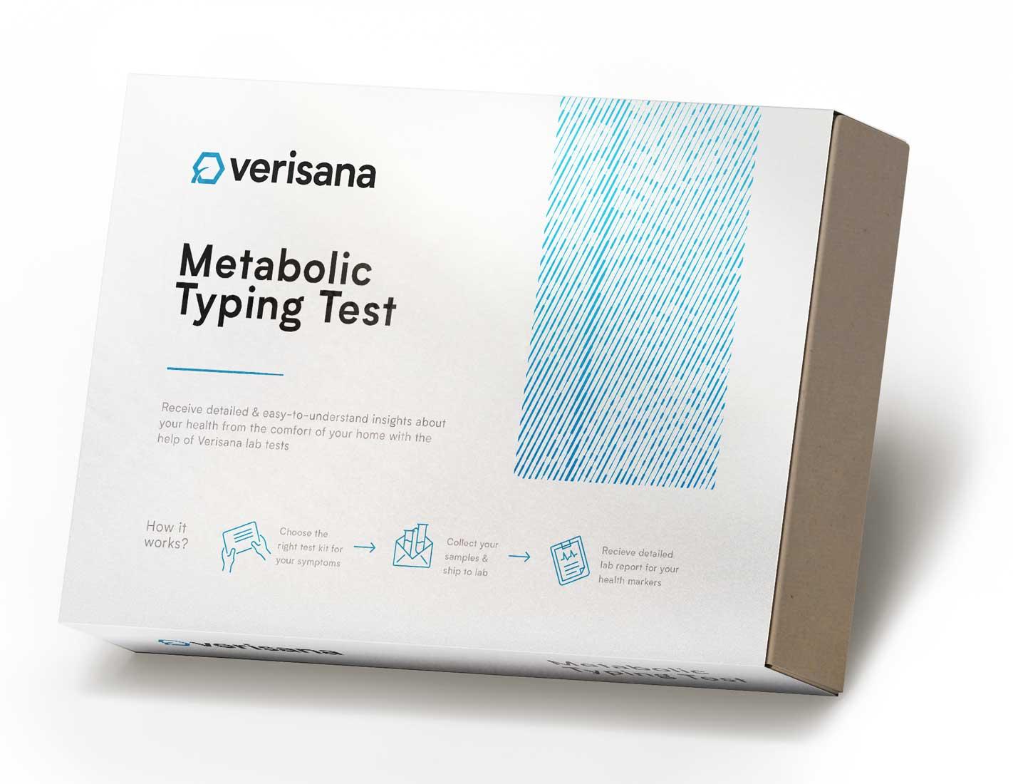 Metabolic-Typing-Test-Testkit