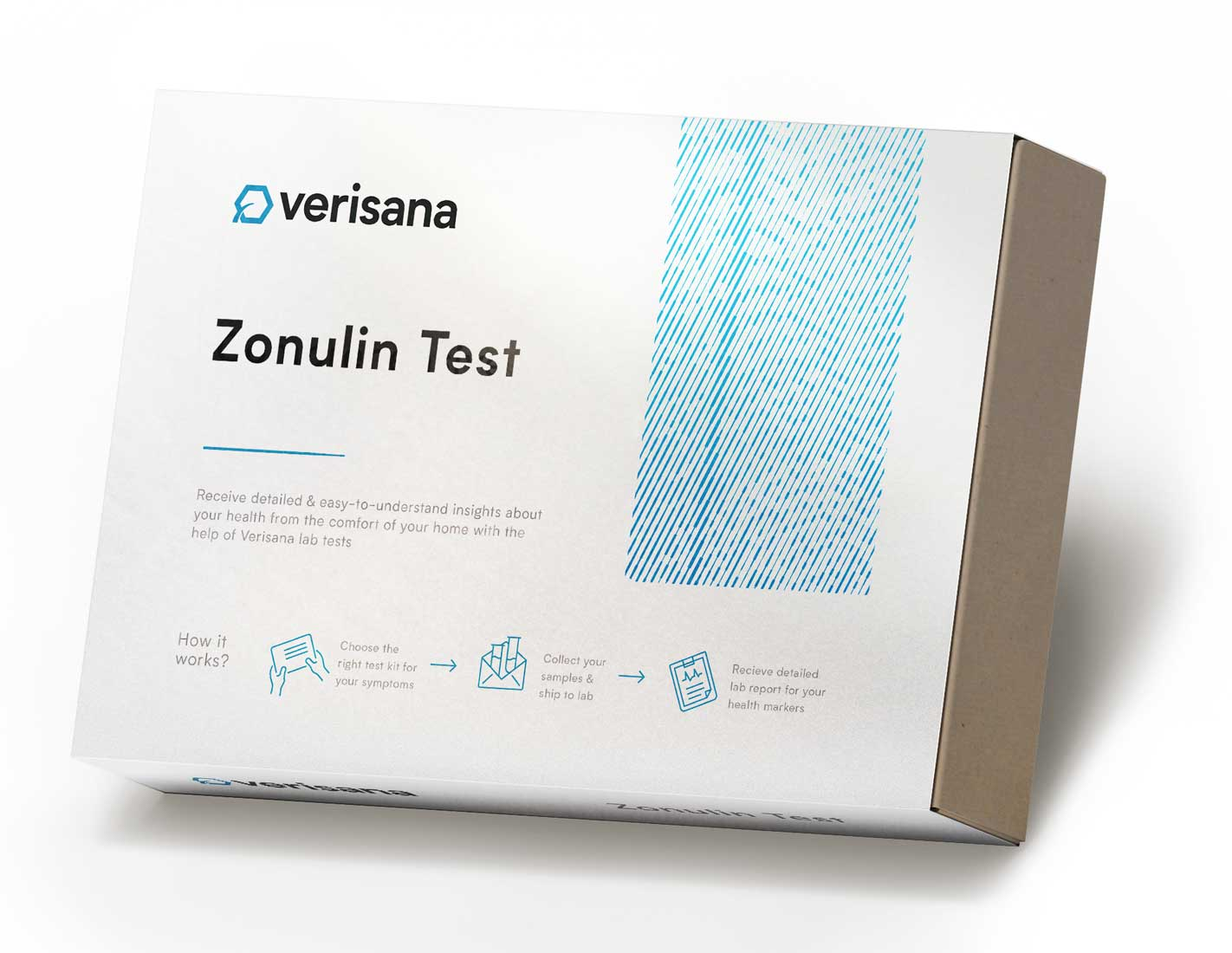 Zonulin-Test-Testkit